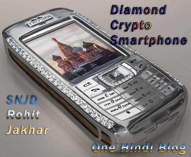 दुनिया के 10 सबसे महंगे मोबाइल