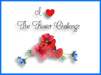 I Love the Flower Challenge