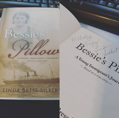bessies pillow review