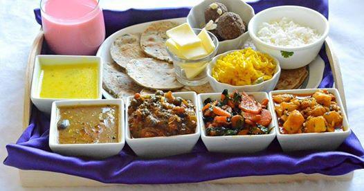indian food trickdump