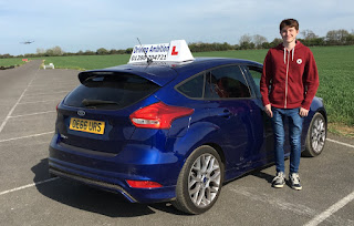 Brackley off road driving lessons