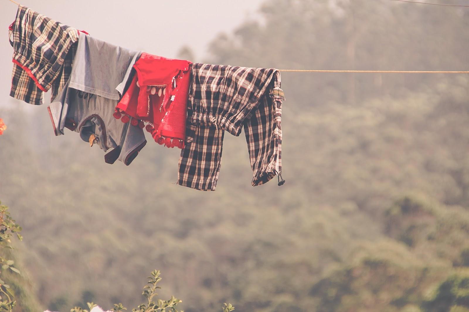 8 Strategien, damit du deine DIY Garderobe auch wirklich trägst.