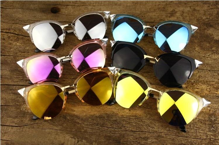 bd97cc50d It Guél: 8 tendências de óculos de sol no AliExpress