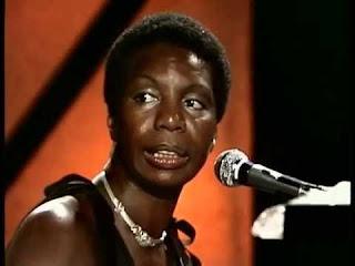 Nina Simone, Montreux Jazz Festival, 1976