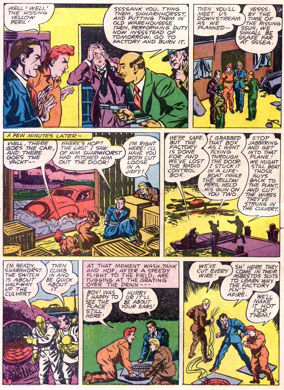 Read online All-American Comics (1939) comic -  Issue #33 - 26