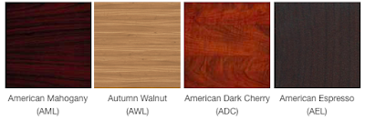 Superior Laminate Furniture Finishes