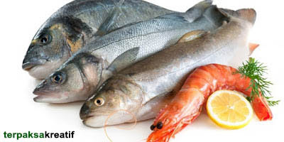 inilah cara menghilangkan bau amis pada ikan