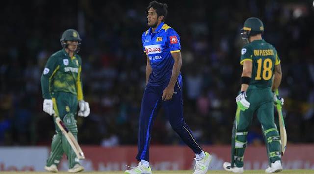 SRI LANKA vs SOUTH AFRICA 4th ODI Winner 8th August Match Dream11 Predictions & Betting Tips