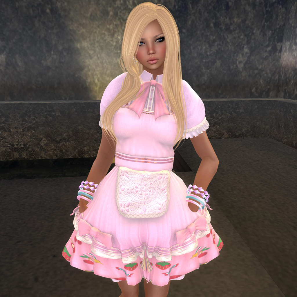2b79c65f6d This months Genre event theme is Lolita Cotton Candy