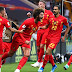 Bélgica consegue virada no último lance contra o Japão e agora pega o Brasil