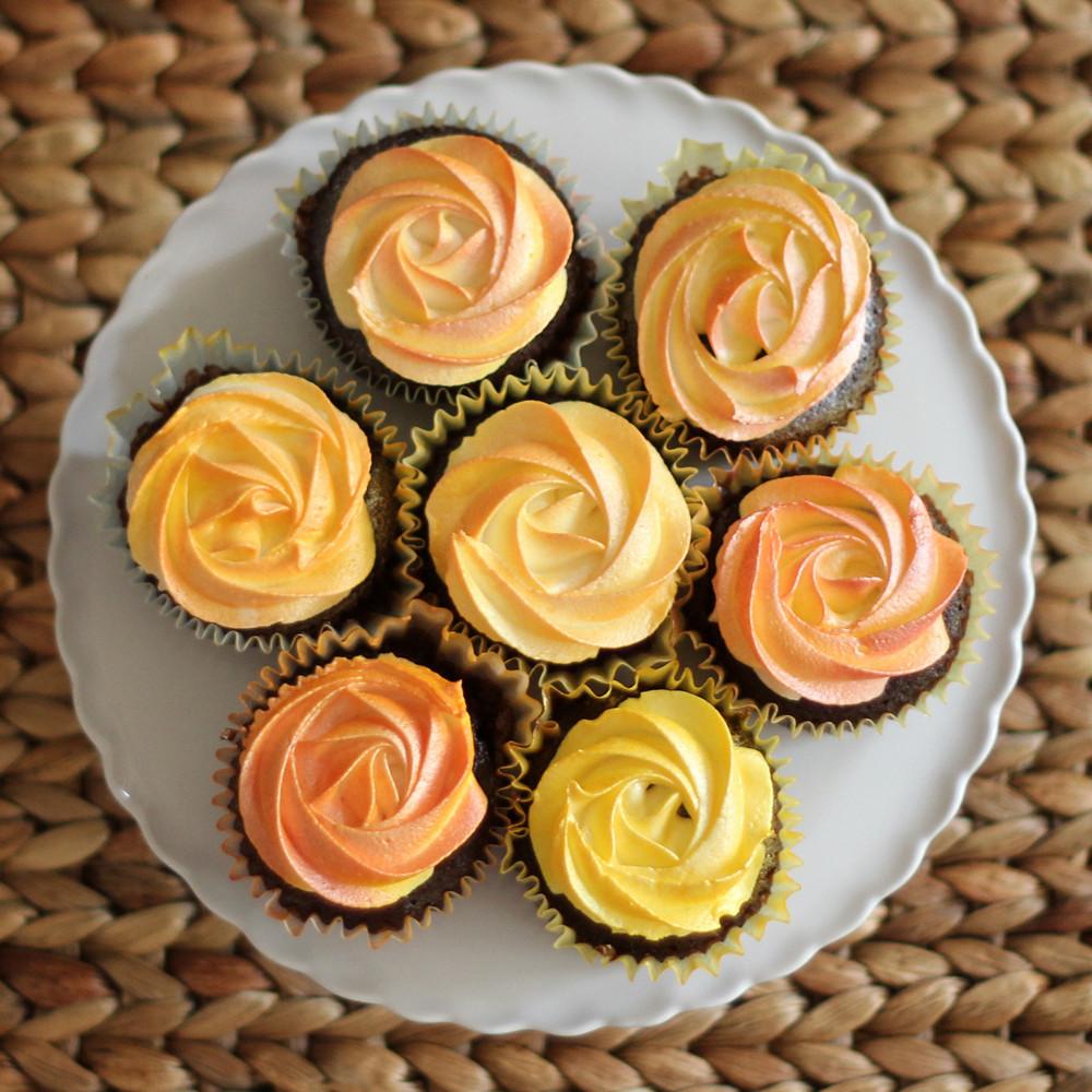 Cupcakes Cake Boss Recipe