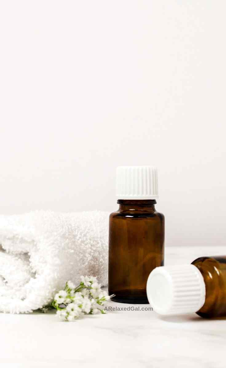 Essential Oils For Chemically-treated Hair | A Relaxed Gal