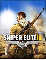 Download Game Sniper Elite 3 PC Full Version