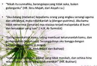 http://www.umatnabi.com/2017/07/kumpulan-ayat-dan-hadist-pernikahan.html
