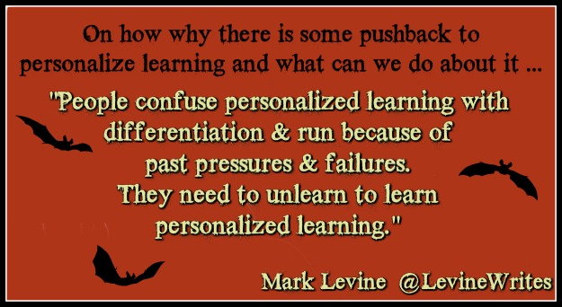 Personalize Learning Dipping Your Toes Into Personalized Learning