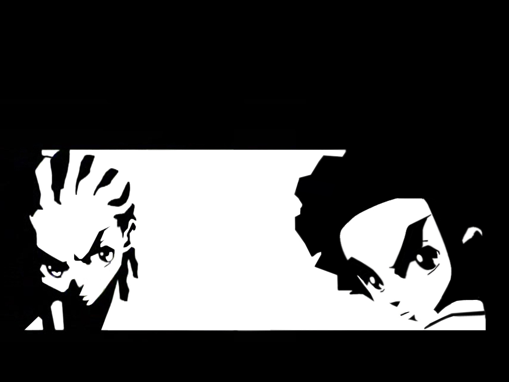 Love U Wallpapers: the boondocks hd