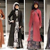 Model Trend Moslem Clothes Eid Fashionable for Women Fat