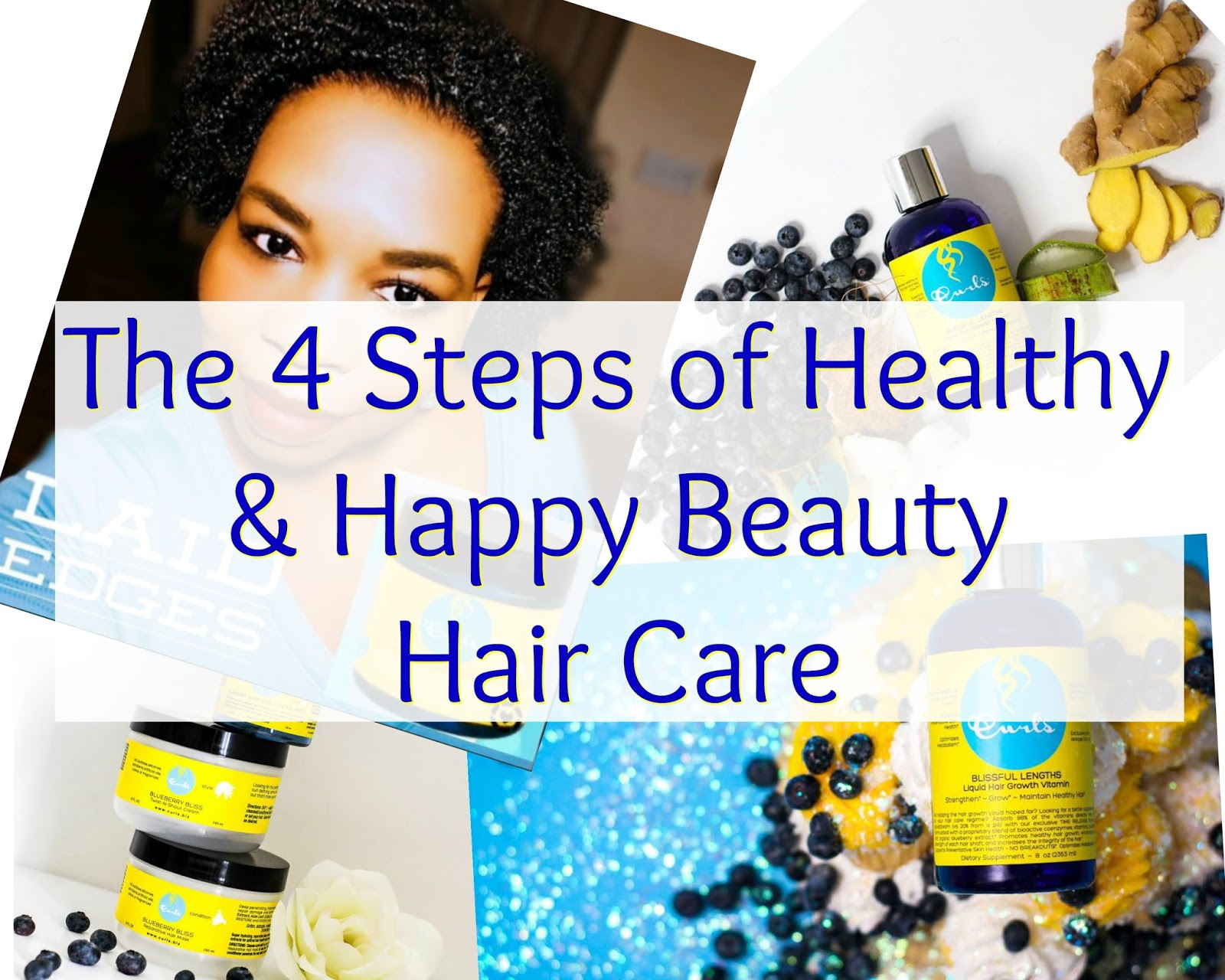 Click  here to check out all the products at Curls.biz!