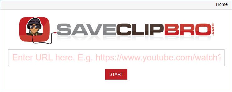 Save Clip Bro