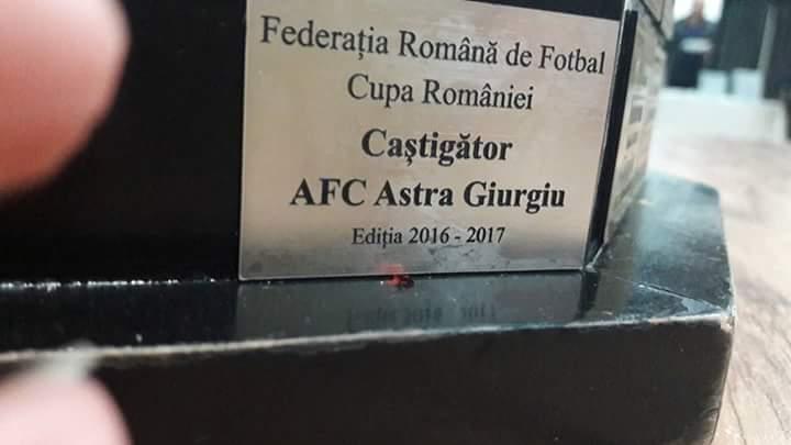 Επική γκάφα στον τελικό Κυπέλλου Ρουμανίας