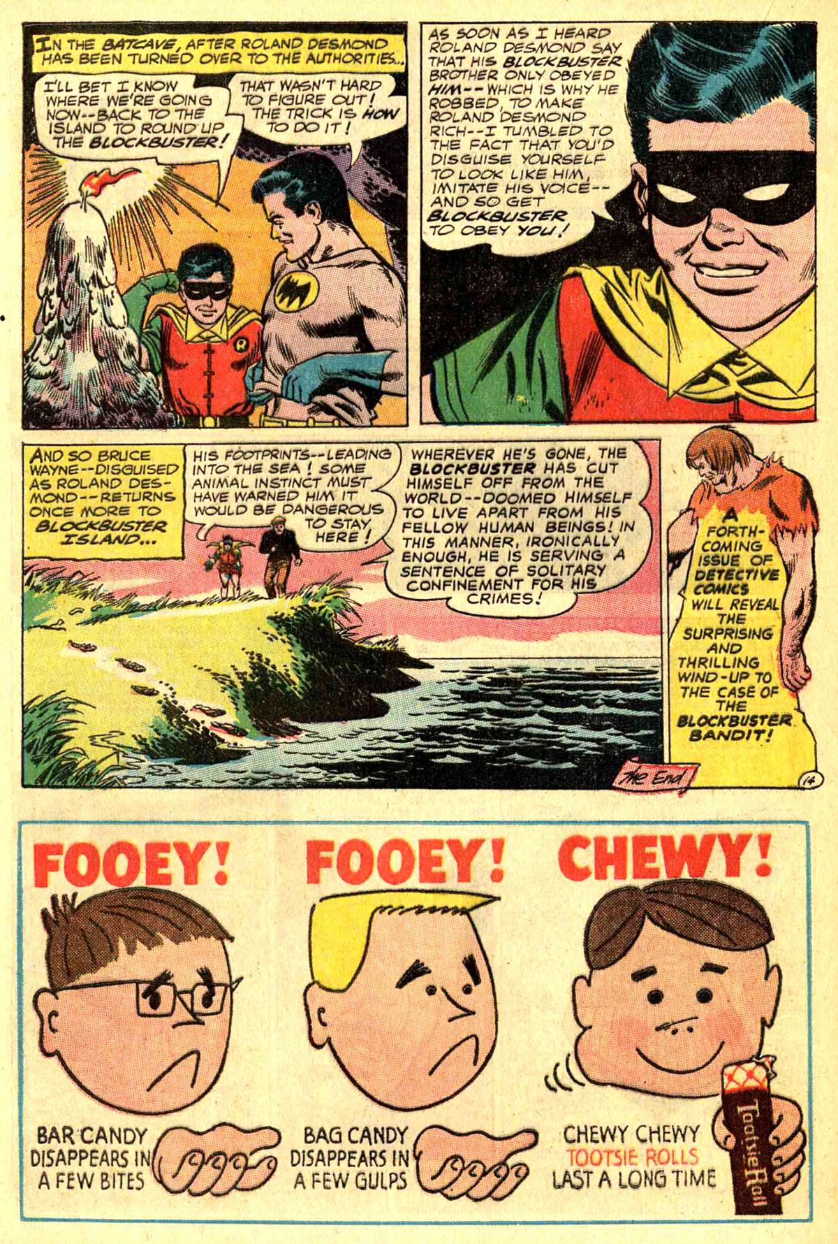 Detective Comics (1937) 345 Page 19