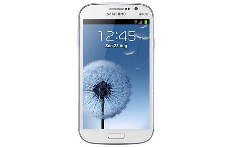 Cara Flashing Samsung Galaxy Grand duos GT-I9082 Mati total / Bootloop