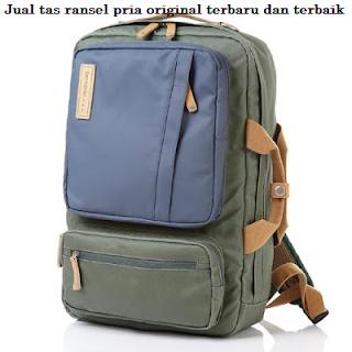 f0b02b6b6e49 Tas Ransel Backpack  2018
