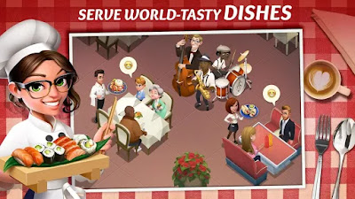 Latest Restaurant Game