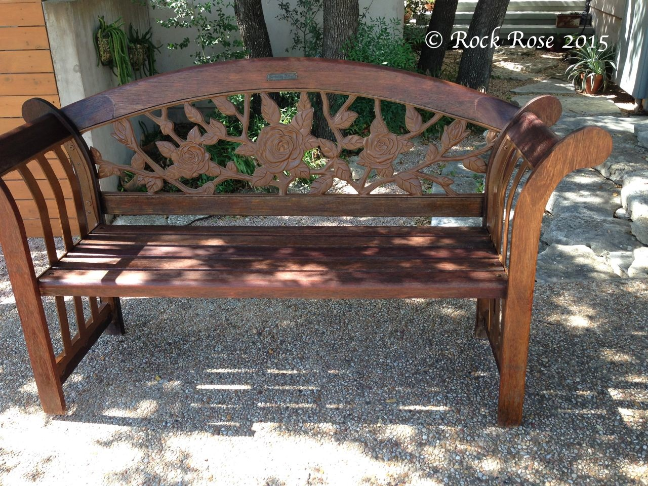 Dark And Light Forging Workbench Rock Rose You 39ll Get Used To It