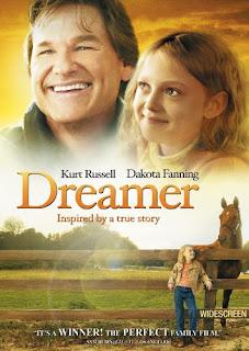 Dreamer: Inspired by a True Story (2005) ดรีมเมอร์ สู้สุดฝัน สู่วันเกียรติยศ