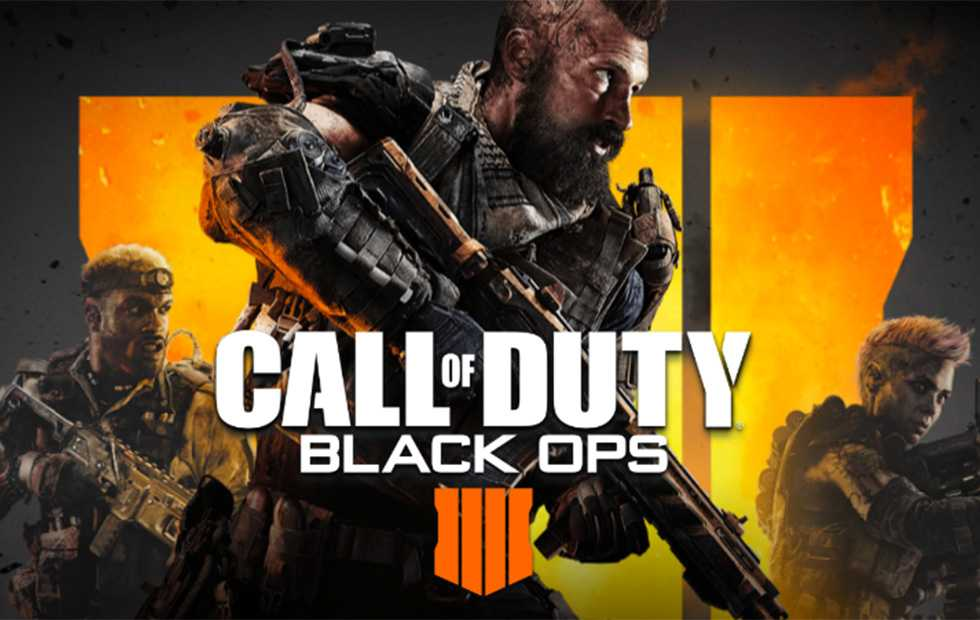Call of Duty Black Ops 4 Mystery Box Edition Revealed