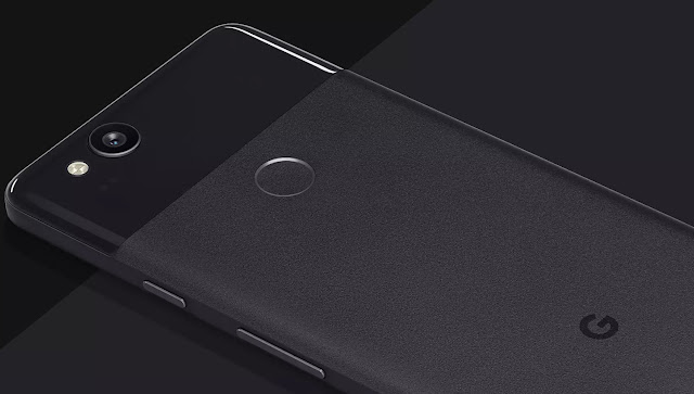 Pixel 3 makes its debut on Google's Android project site