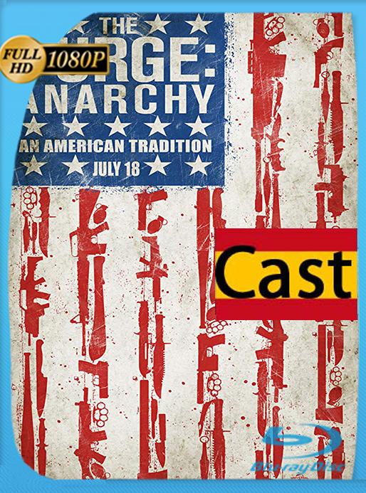 Purgue Anarchy (2014) HD [1080p] Trial Cast Lat Ing [GoogleDrive] MacacoupHD