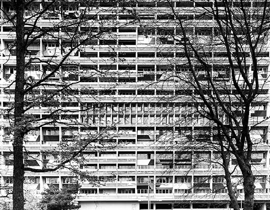 Modernism in Berlin - space for living...