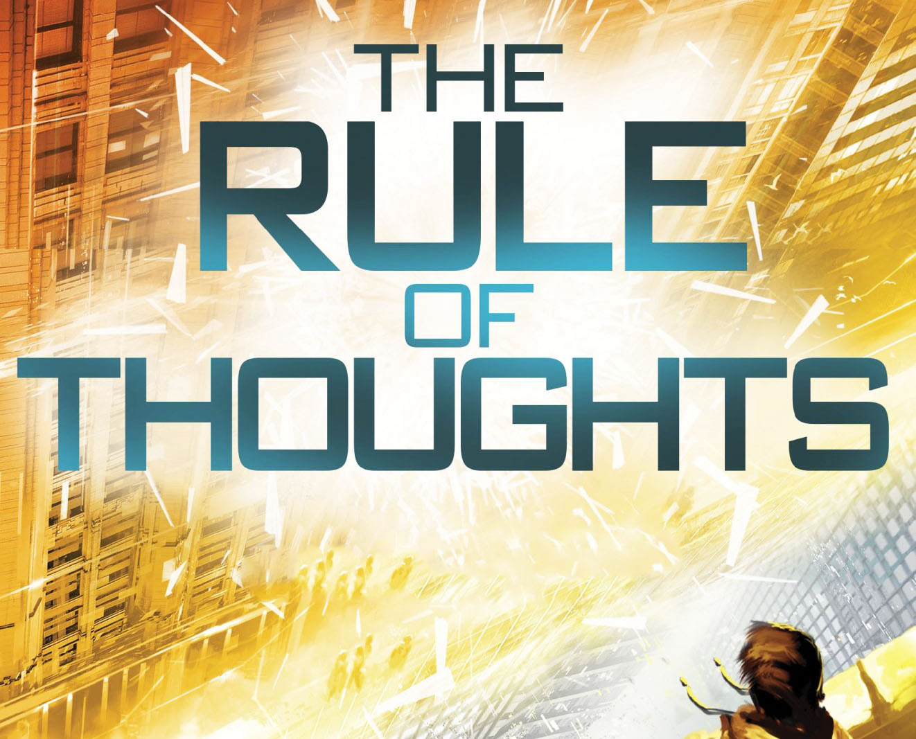 The Rule Of Thoughts James Dashner The Mortality Doctrine