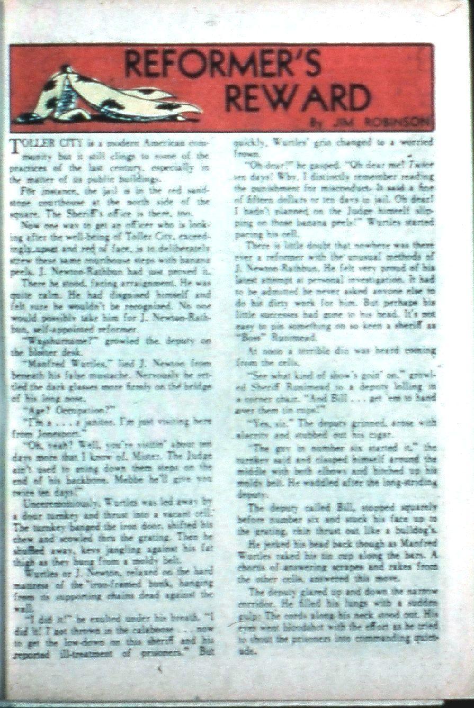 Read online All-Star Comics comic -  Issue #32 - 37