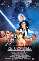 Star Wars Episode VI The Return of The Jedi 1983 Dual Audio 720p BluRay Hindi-English