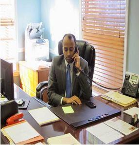 Rape Lawyer Atlanta