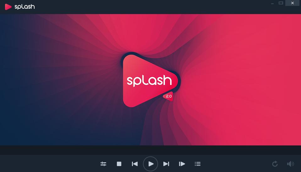 splash pro تحميل