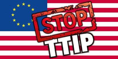 Hürden der EU, um den TTIP-Vertrag zu lesen