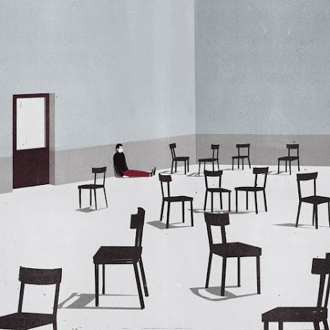 CULTURA DIGITAL El minimalismo de Alessandro Gottardo