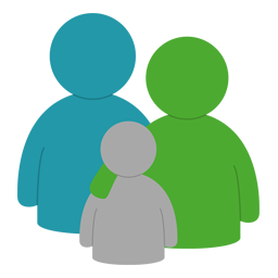 Preview of Family Safety folder icon