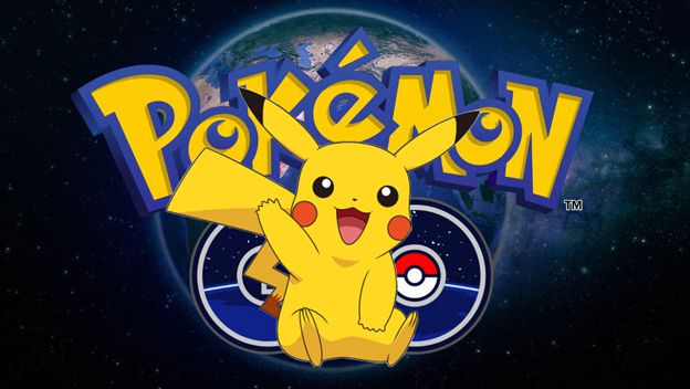 Descargar pokemon go android apk