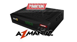 Phantom Solo 4K