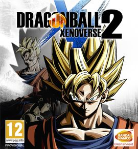 Resenha Dragon Ball Xenoverse 2