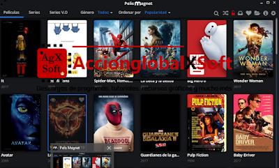 Ver pelis online en español de España y descargar en HD via torrent