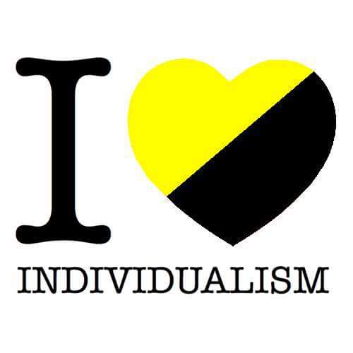 secular individualism Two intellectual offspring of the enlightenment include radical individualism and  secularism their origins and causes are complex, but their.