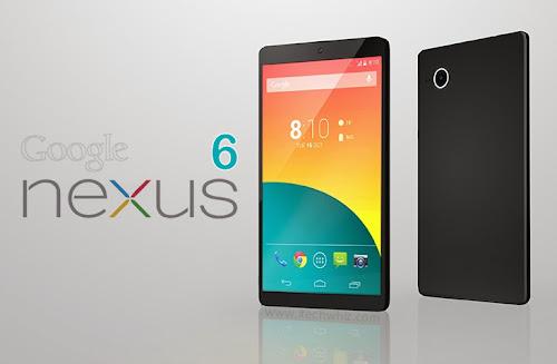 Google Nexus 6 2014 top best upcoming Phones