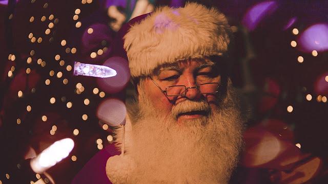 Weihnachten Seniorenarbeit, Betreuungsidee, Wahr oder Falsch Spiel
