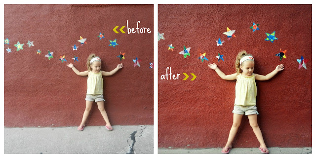 free photo editing for beginners with picmonkey before and after